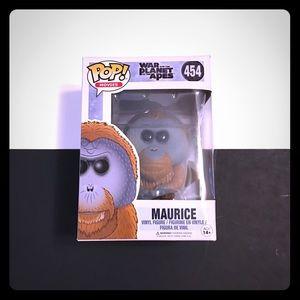 🌀Funko POP Maurice